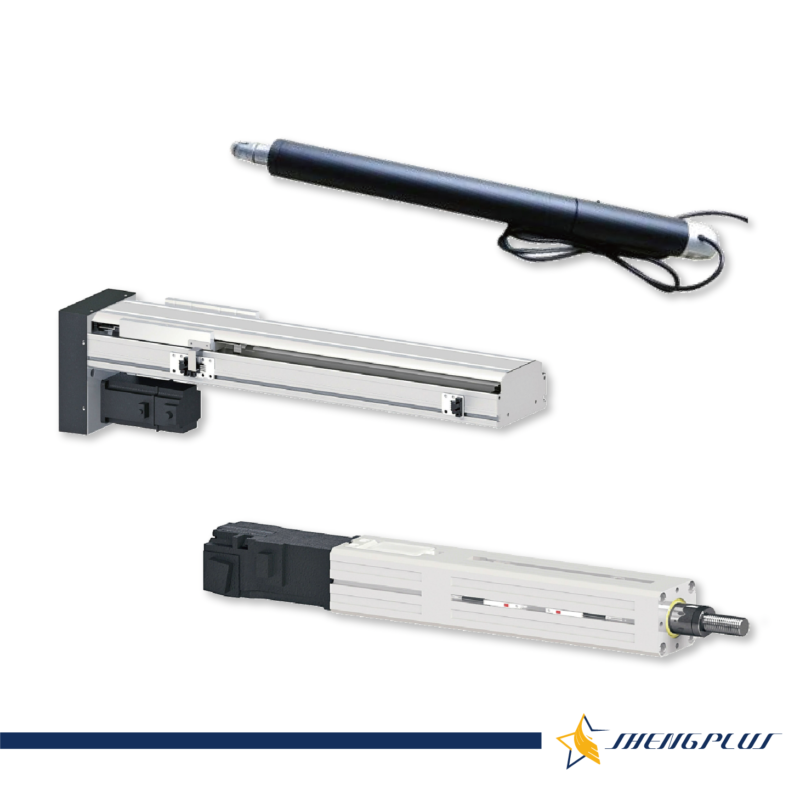 Home Page_Featured Products_Actuator
