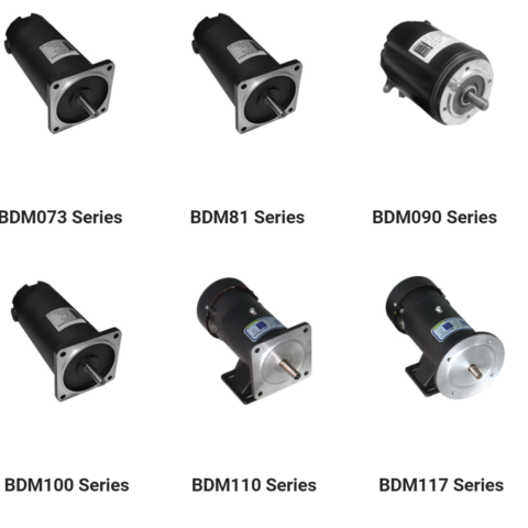 What is Brushed DC Motor? Advantages and Disadvantages?